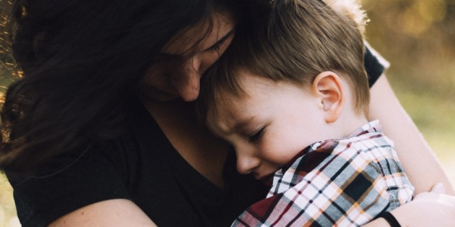 3 Ways to Help Children Find Comfort & Faith During Fearful Times