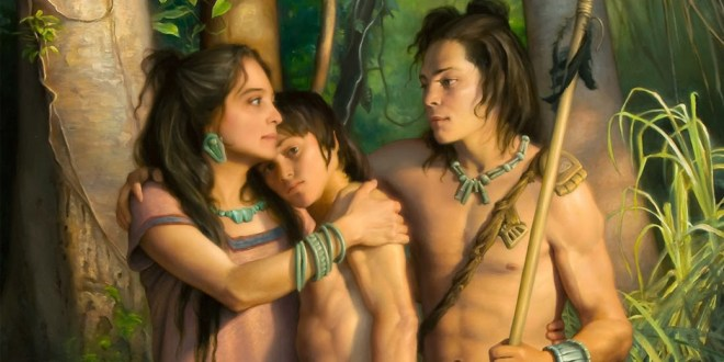 Book of Mormon FHE Lesson - The Stripling Warriors & the Marvelous Power of God