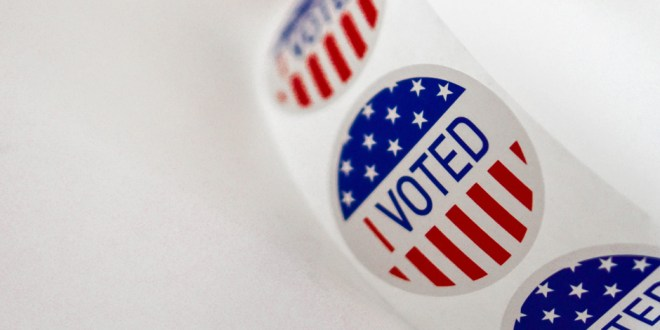 First Presidency Encourages Latter-day Saints in the United States to Vote