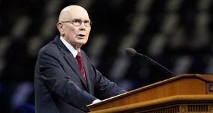 President Oaks Speaks on Racism, Anxiety, & Other Latter-day Troubles