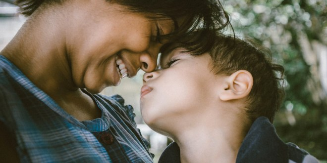 3 Ways to Help Children Be Grateful for God & His Blessings
