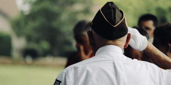 Remembering Our Veterans | 11 November 2020