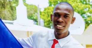 Young Latter-day Saint Missionary Dies in Haiti
