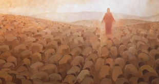 Jesus Christ Will Gather His People | 28 March 2021