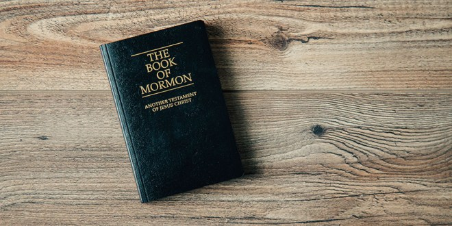 The Book of Mormon is a Gift From God | 26 March 2021