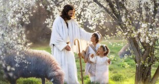 Little Children Are Blessed | 3 May 2021