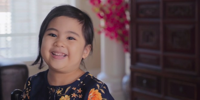 Primary Children Share How They Feel the Savior's Love in New Music Video