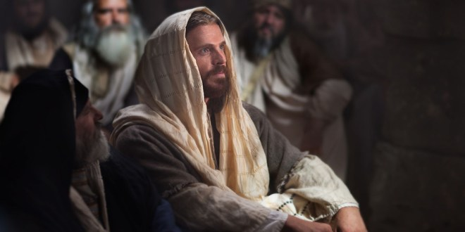 The Doctrine of Christ | 14 May 2021