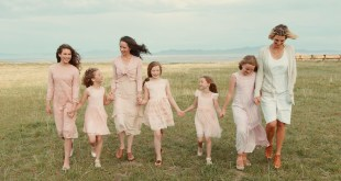 Watch This Touching LDS Mother's Day Medley