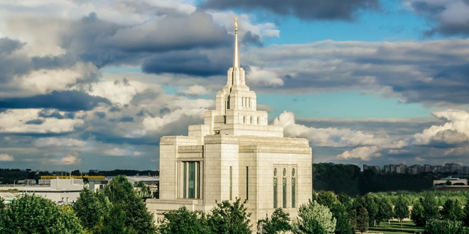 What Are the 5 Covenants We Make in the Temple Endowment?