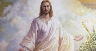 Salvation is to Come Through Christ | 16 June 2021