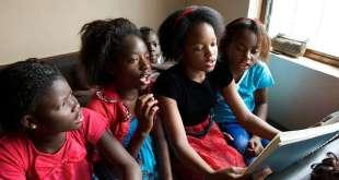 Teach the Children | 20 July 2021