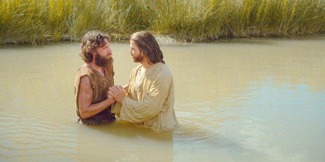 Baptism By Immersion | 16 August 2021