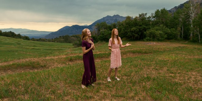 Sisters Share Powerful Reminder of Self Worth in New Song