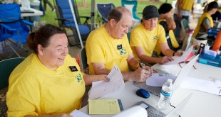 Coordinated Response by the Thousands for Hurricane Ida Victims