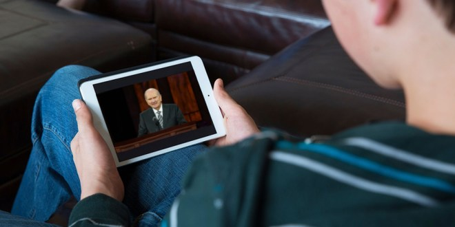 Five Faith-Filled Steps to Prepare for General Conference
