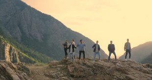 """Watch Moving Cover of """"I Can Only Imagine"""" by BYU Vocal Point"""