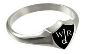 Regular Foreign Language CTR Ring