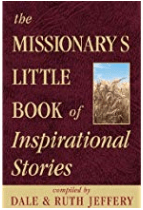 Missionaries little book of inspirational stories