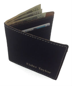 Missionary Wallet