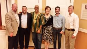 Arizona Interfaith Council - Jaxon Washburn