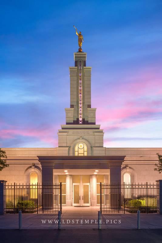 Lubbock Temple Dedication Lds Temple Pictures