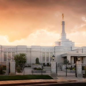 Reno Nevada Temple Pictures LDS Temple Pictures