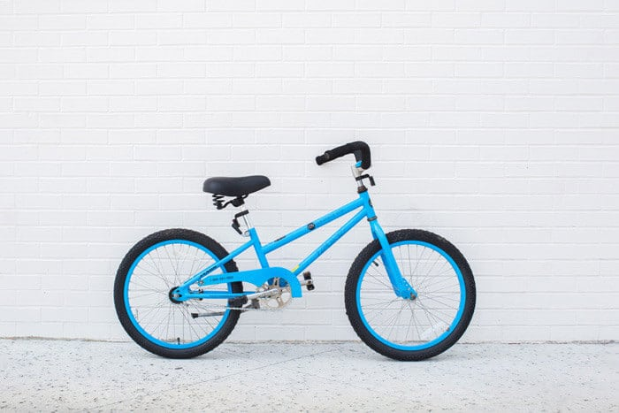 Destin Bike Rental 20 inch