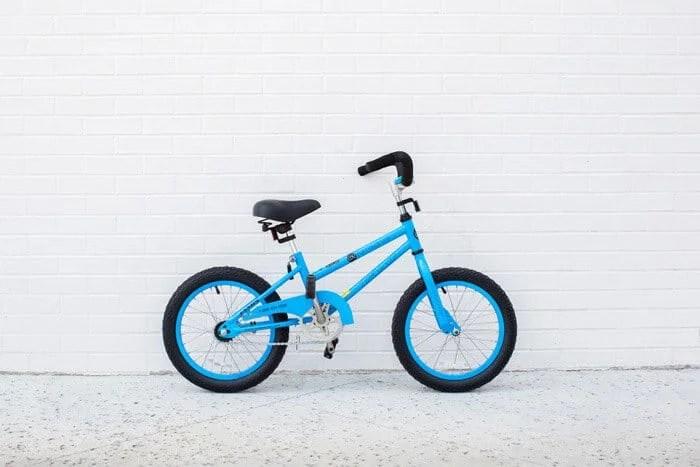 30a Bike rental 16 inch