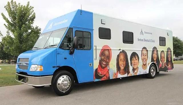 Mobile Medical Vehicles   LDV