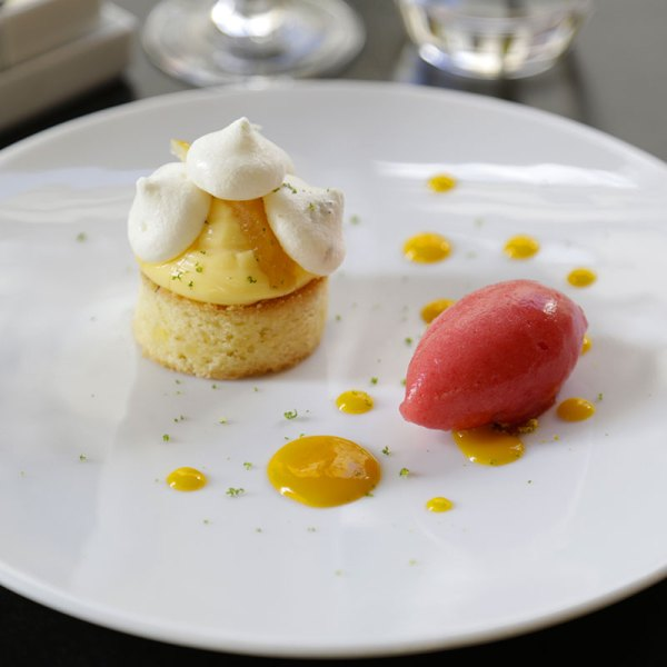 Meringue-au-citron