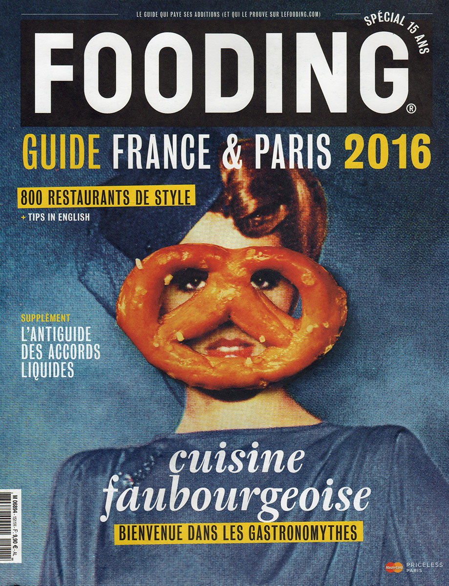 Fooding – Guide 2016 – Feeling
