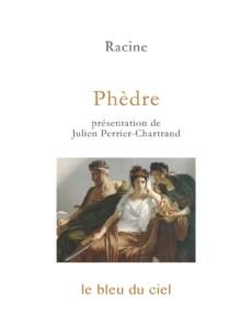 couverture du livre de Racine | Phèdre | 1677