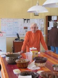 cours de cuisine gard