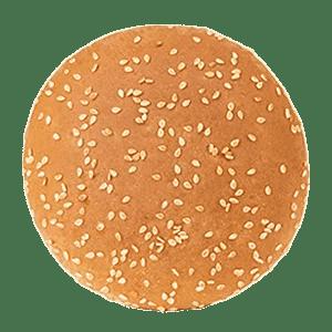 Pain burger 580gr