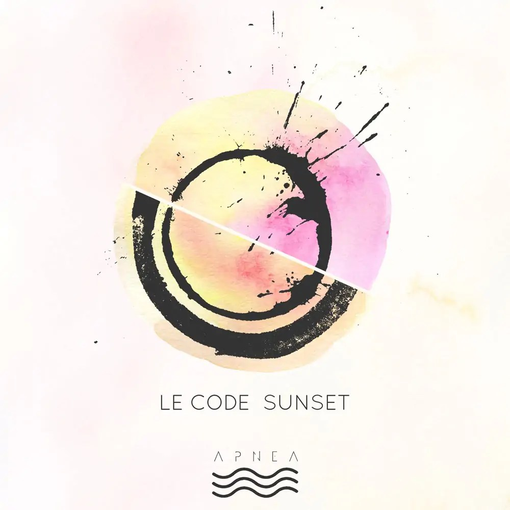 Le Code - Sunset