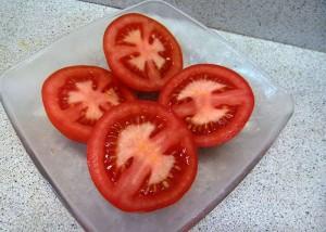 tomates para chacarero