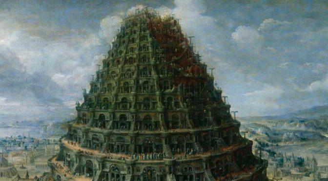Babel I: Día del Ñoqui