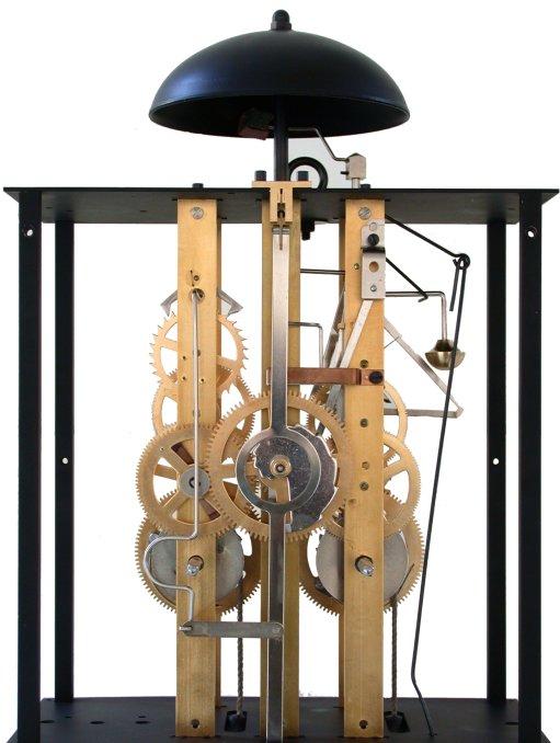 reparation horloge ancienne pendule