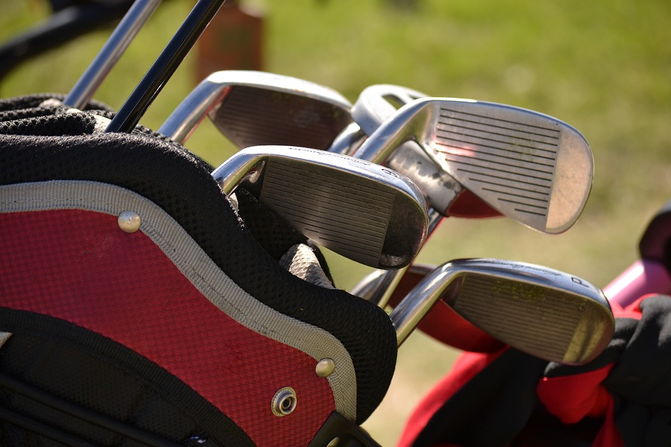 sac de golf zoom
