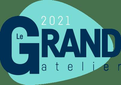 Logo Grand Atelier 2021