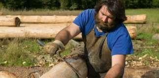 Jean-Baptiste Herve, artisan constructeur fustier. © D.R.
