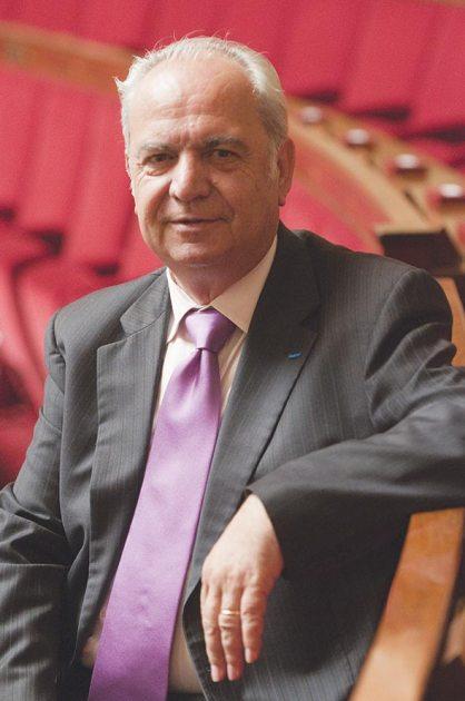 Fernand Siré : Rétablir la confiance vis à vis du citoyen