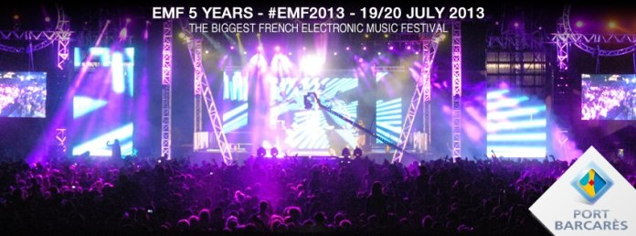Festival ElectroBeach