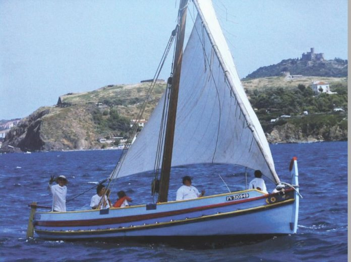 barque-catalane-Notre-Dame-de-Consolation