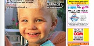 Journal gratuit CGM numéro 33 Perpignan et sa région