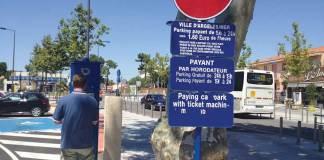 Sur la Côte catalane, parfois il ne fait pas bon être un estivant... même que de passage !
