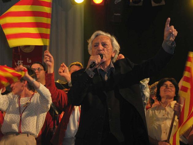 Jordi Barre, trois ans déjà !...