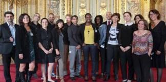 13e édition du Concours Talents des Cités Les inscriptions sont ouvertes en région Languedoc-Roussillon !