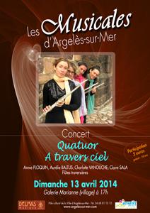 argeles-sur-mer-musicales-13-04-2014